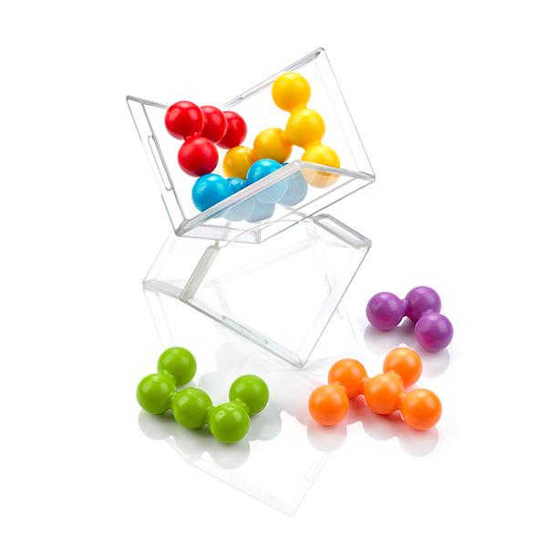 Smart Games игра Cube Puzzler Pro