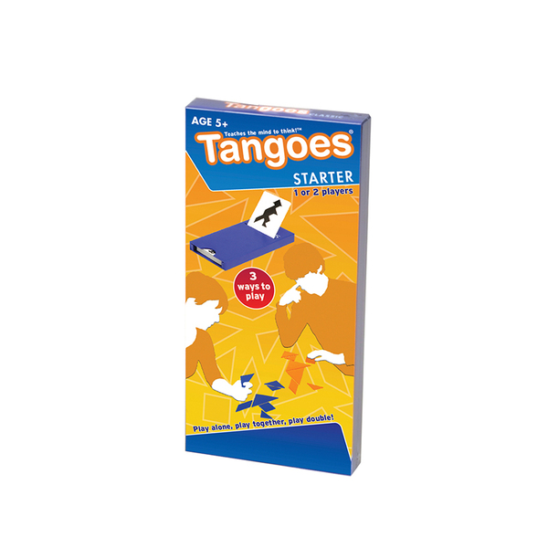 Smart Games игра Tangoes Starter