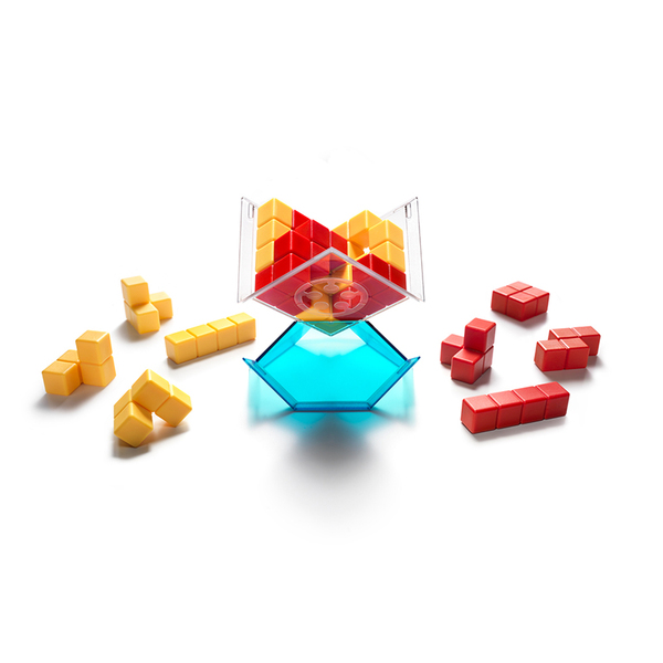 Smart Games игра Cube duel