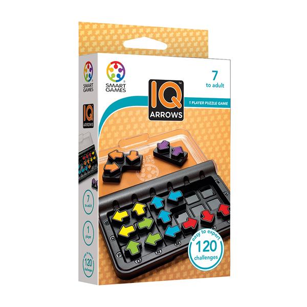 Smart Games игра IQ Arrows