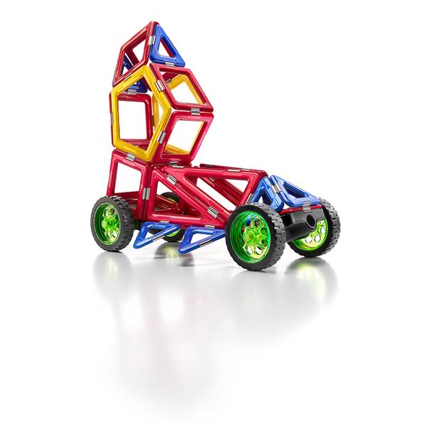 Smart Games конструктор Robo racer