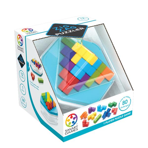 Smart Games игра Zig zag Puzzler