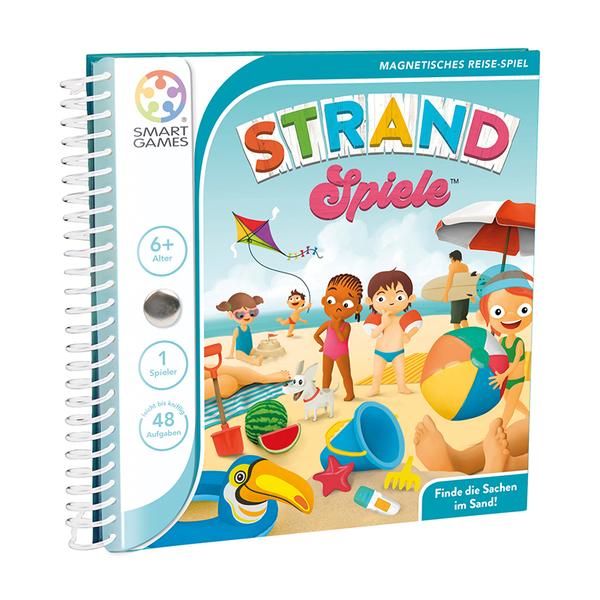 Smart Games игра Puzzle beach