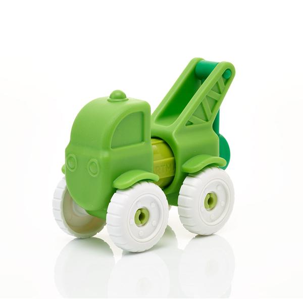 Smart Games магнитен конструктор моите първи превозни средства