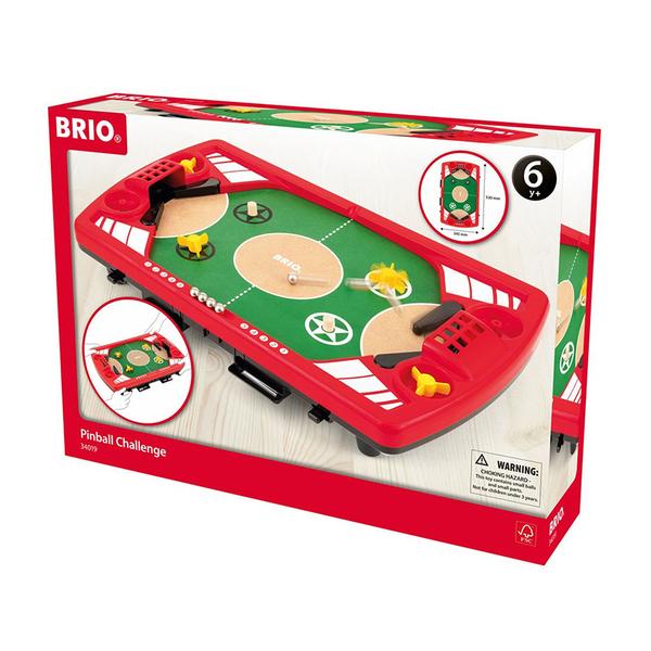 Brio игра Pinball Challenge