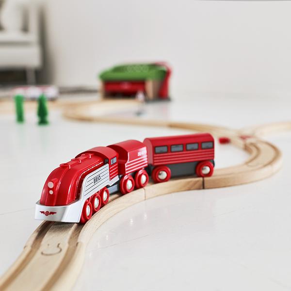 Brio влакче Streamline train