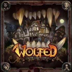 Настолна игра Wolfed, БГ правила