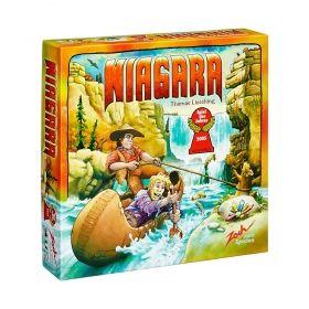 Настолна игра Niagara