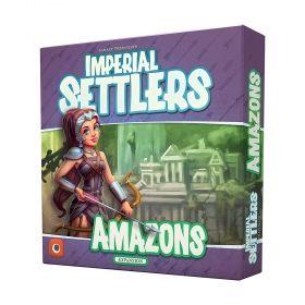 Разширение за Imperial Settlers - Amazons