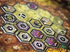 Настолна игра Neuroshima Hex! 3.0