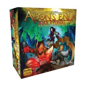 Настолна игра Aeon's End - War Eternal