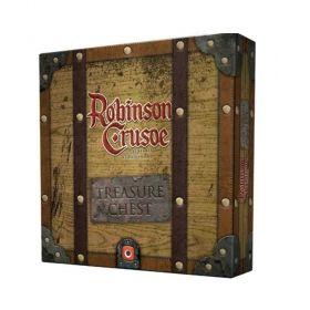 Разширение за Robinson Crusoe – Treasure Chest