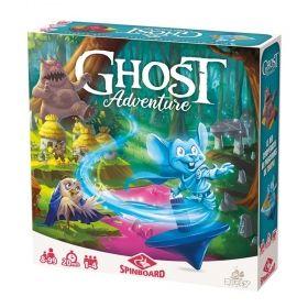 Настолна игра Ghost Adventure