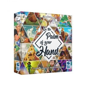 Настолна игра In the Palm of Your Hand