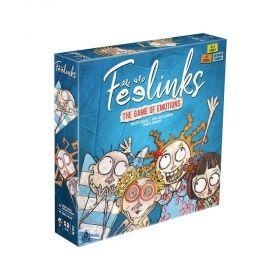 Настолна игра Feelinks