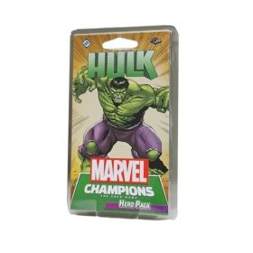 Разширение за Marvel Champions - The Card Game – Hulk Hero Pack