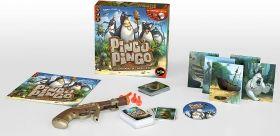 Настолна игра Pingo Pingo