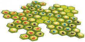 Настолна игра Battle Sheep