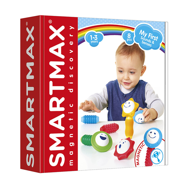 Smart Games конструктор My first sound and senses