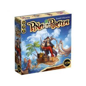 Настолна игра Pina Pirata