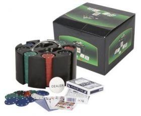 Комплект за покер Tower
