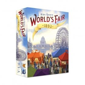 Настолна игра World's Fair 1893