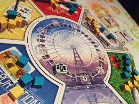 Настолна игра World's Fair 1893