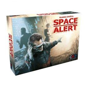 Настолна игра Space Alert
