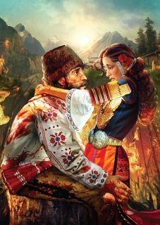 Пъзел от 1000 части Black Sea Puzzles - Завинаги свободни, Калоян Стоянов