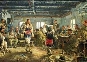 Пъзел от 1000 части Black Sea Puzzles - Ръченица, Иван Мърквичка
