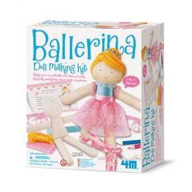 Творчески комплект 4M - Направи си Балерина