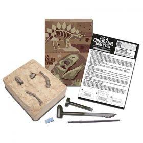 Образователен комплект 4M - Скелет на Тиранозавър Рекс