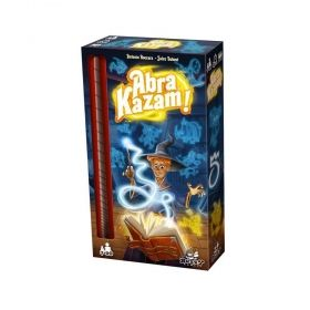 Настолна игра Abra Kazam!