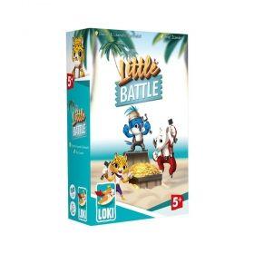 Настолна игра Little Battle