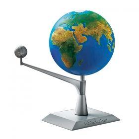 Творчески комплект 4M - Модел на Земята и Луната