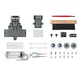 Творчески комплект 4M - Робот четка