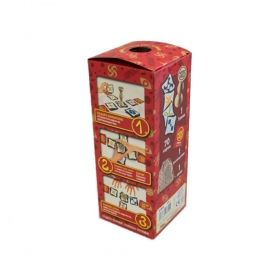 Настолна игра Jungle Speed - Eco Pack Edition, БГ издание