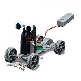 Образователен комплект 4M - Робот металотърсач