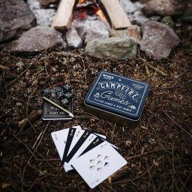 Комплект игри с карти Gentlemen's Hardware - Campfire Games