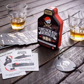Настолна игра Ridley's Games - Пияни Пирати
