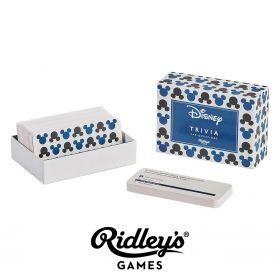 Настолна игра Ridley's Games - Disney Trivia