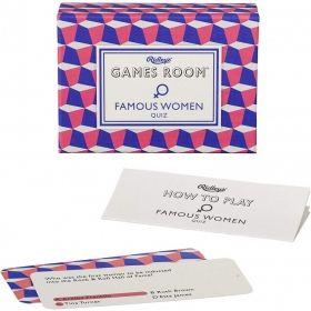 Настолна игра Ridley's Games - Известни жени