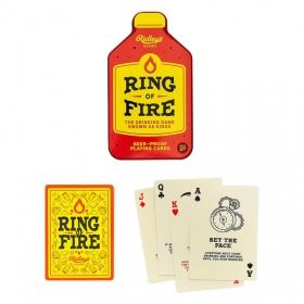 Карти за игра Ridley's Games - Ring of Fire
