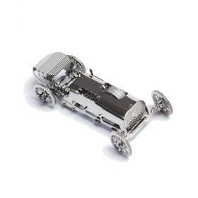 Метален 3D пъзел Time for Machine - Малка ретро спортна кола