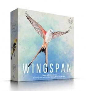 Настолна игра Wingspan