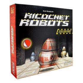 Настолна игра Ricochet Robots