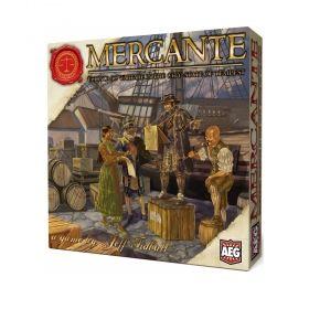 Настолна игра Mercante
