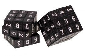 Пъзел куб Gadget Master - Sudoku