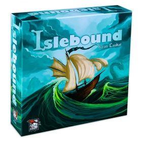 Настолна игра Islebound