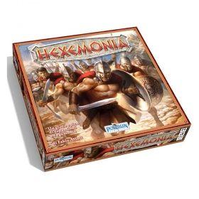 Настолна игра Hexemonia